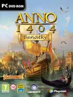 Hra pre PC Anno 1404: Benátky