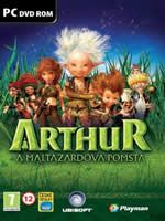 Hra pre PC Arthur 2 a Maltazardova pomsta