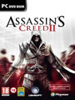 Assassins Creed II CZ