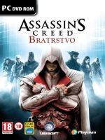Hra pre PC Assassins Creed: Bratrstvo (Limited Codex Edition)