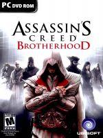 Hra pre PC Assassins Creed: Brotherhood