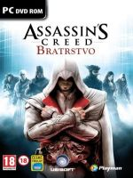 Hra pre PC Assassins Creed: Bratrstvo (Gift Edice)