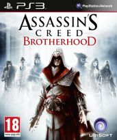 Hra pre Playstation 3 Assassins Creed: Brotherhood