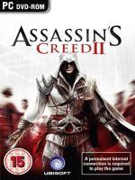 Hra pre PC Assassins Creed II EN