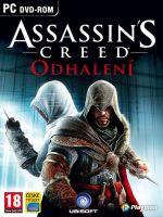 Hra pre PC Assassins Creed: Odhalení