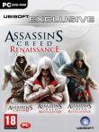 Assassins Creed: Renaissance CZ