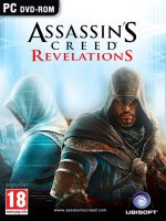 Hra pre PC Assassins Creed: Odhalen� dupl