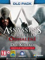 Hra pre PC Assassins Creed: Odhalení (DLC 1-3)
