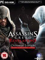 Hra pre PC Assassins Creed: Odhalení (Osmanská Edice)