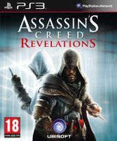 Hra pre Playstation 3 Assassins Creed: Revelations
