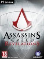 Hra pre PC Assassins Creed: Odhalení (Sběratelská edice)
