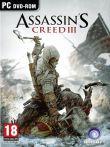 Assassins Creed III CZ