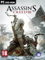Hra pre PC Assassins Creed III CZ