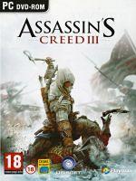 Hra pro PC Assassins Creed 3 CZ