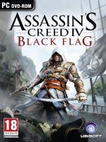Hra pro PC Assassins Creed 4: Black Flag