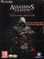 Hra pre PC Assassins Creed IV: Black Flag CZ (Jackdaw Edition)