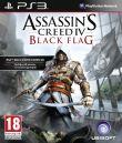 Assassins Creed 4: Black Flag CZ