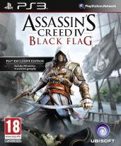 Hra pre Playstation 3 Assassins Creed IV: Black Flag EN