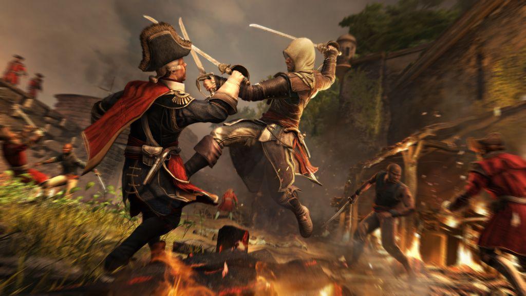 Assassins Creed IV: Black Flag EN (Skull Edition)