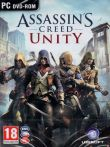 Assassins Creed 5: Unity CZ