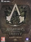 Assassins Creed: Unity CZ (Bastille Edition) [BAZÁR]