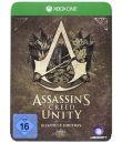 Assassins Creed 5: Unity CZ (Bastila edice)