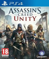hra pre Playstation 4 Assassins Creed: Unity EN (Special Edition)