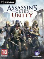 Hra pre PC Assassins Creed: Unity CZ (Special Edition)