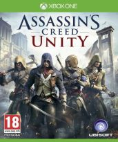 hra pre Xbox One Assassins Creed: Unity CZ (Special Edition)