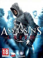 Hra pre PC Assassins Creed CZ (kolekcia klasiky)