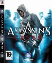 Hra pre Playstation 3 Assassins Creed