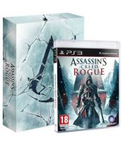 Hra pre Playstation 3 Assassins Creed: Rogue (Collectors Edition)