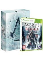 Hra pre Xbox 360 Assassins Creed: Rogue (Collectors Edition)