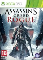 Hra pre Xbox 360 Assassins Creed: Rogue