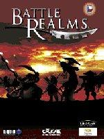 Hra pre PC Battle Realms
