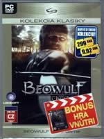 Hra pre PC Beowulf + King Kong kolekcia