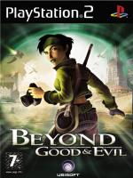 Hra pre Playstation 2 Beyond Good and Evil