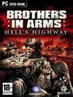 Hra pre PC Brothers in Arms: Hells Highway EN