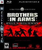Hra pre Playstation 3 Brothers in Arms: Hells Highway (Limitovan� ed�cia)