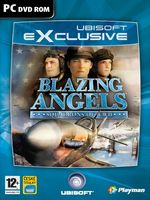 Hra pre PC Blazing Angels: Squadrons of WWII CZ