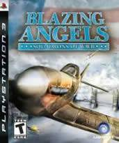 Hra pre Playstation 3 Blazing Angels: Squadrons of WWII