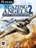 Hra pre PC Blazing Angels 2: Secret Missions EN