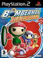 Hra pre Playstation 2 Bomberman: Hardball