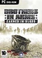 Hra pre PC Brothers in Arms: Earned in Blood CZ
