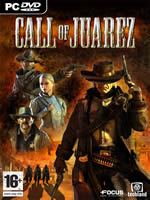 Hra pre PC Call of Juarez (ABC)