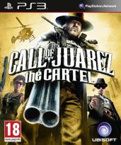 Hra pre Playstation 3 Call of Juarez: The Cartel