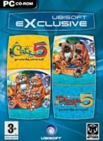 Hra pre PC Catz 5 + Dogz 5