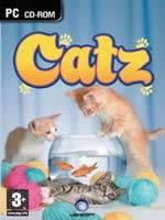 Hra pre PC Catz CZ
