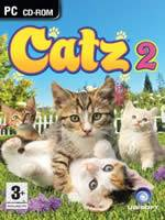 Hra pre PC Catz 2