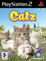 Hra pre Playstation 2 Catz